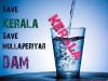 Save Kerala Save Mullaperiyar Dam